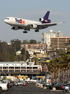 120 Best FedEx Express images in 2019 | Fedex express, Aircraft