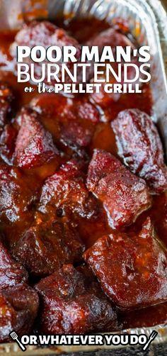 Smoked Chuck Roast, Beef Chuck Roast, Smoked Beef, Traeger Recipes, Grilling Recipes, Crockpot Recipes, Camping Recipes, Rib Recipes, Barbecue Recipes