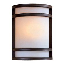 The Great Outdoors GO 9801 from Lighting Direct outdoor light
