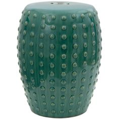 Oriental Furniture Porcelain Garden Stool, 18-Inch, Blue/Green ORIENTAL FURNITURE http://www.amazon.com/dp/B00FXYEUYU/ref=cm_sw_r_pi_dp_G4AOtb1SKD8B4QQF