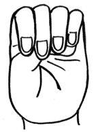 Mudry prstů » na křídlech Andělů