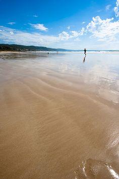 Lorne at the Beach, Victoria, Australia. Melbourne Beach, Melbourne Victoria, Victoria Australia, Melbourne Australia, Australia Travel, Beautiful Places To Visit, Beautiful Beaches, Places To See, Tasmania