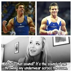 I had to... Lmao. Samuel Mikulak.
