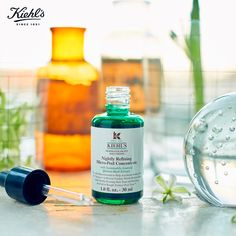 Kiehl's Since 1851, Kiehls, Art Direction, Pantry, Skincare, Personal Care, Cosmetics, Blog, Beauty