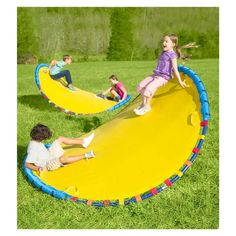 Outdoor toys for retaining children engaged all time extended and turn personal backyard right into a playground when it comes to the children along with new outdoor use tools. Backyard Toys For Kids, Outdoor Toys For Kids, Backyard Playground, Backyard Games, Outdoor Games, Fun Toys For Kids, Outside Toys For Kids, Kids Water Toys
