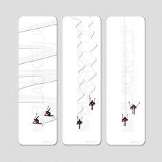 BLACKPEUF mountain decoration table Trio of panoramic ski slopes Ski Design, Skiing Tattoo, Ski Vintage, Ski Decor, Tableau Design, Mountain Decor, Ski Posters, Cool Wall Art, Flower Sketches