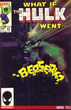 WhaT if # 45. El editor de la serie What If encargó a Bill Sienkiewickz.jpg