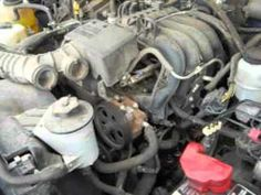 Talk through changing a 2007 Mazda B2300 pick-up Thermostat