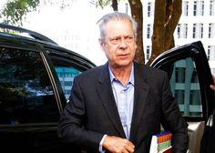 Expressaounica: Dirceu e Palocci eram elo de delator com PT, diz Y...