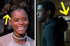 """21 Easter Eggs In """"Black Panther"""" That Will Make You Want To Watch It 100 More Times"""