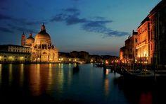威尼斯  #世界风光#
