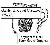 Holly Berry House Originals rubber stamp set designed by Kathryn Read. Gorgeous! Makes a beautiful card!