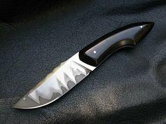 lerman custom knives | Mini San-Mai