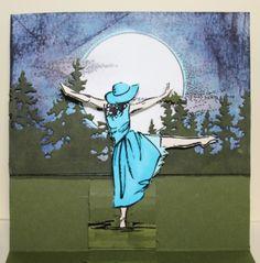Dancing in the Moonlight Inside
