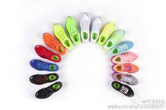 Sabías que No te resistas, tu también quieres las zapatillas inteligentes de Xiaomi