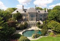 Gross Point Shores manor, Michigan!