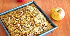 Appel-kaneel swirl cake - A bite of cravings - gezonde recepten, inspiratie en lifestyle - koken, bakken en andere creaties - leuke weetjes voor in de keuken - foodblog -