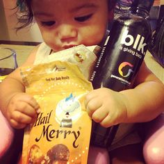 healthy living at such a young age! #raw #vegan #glutenfree #hailmerry #eatclean