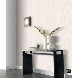 Shatter | Graham and Brown - paintable wallpaper - for my living room, very zebra-ish!