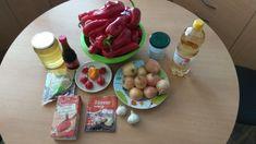 Mexická (sweet chilli) omáčka (fotorecept) - obrázok 1 Sweet Chilli, Korn, Stevia, Ale, Pudding, Eggs, Breakfast, Desserts, Morning Coffee
