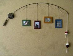 Great DIY Ideas…this would look cool in your RV!