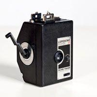 Lomokino 35mm Movie Camera