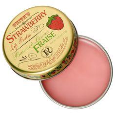 Rosebud Perfume Co. Strawberry Lip Balm oz Strawberry Lip Balm) from Sephora. Saved to Products. Homemade Lip Balm, Diy Lip Balm, Homemade Facials, Smiths Rosebud Salve, Strawberry Lip Balm, Strawberry Perfume, Best Lip Balm, Best Lip Gloss, Lip Balm Recipes