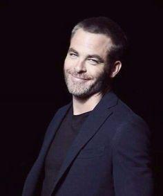 Handsome!