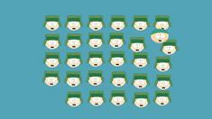 Comedy Central Website - South Park Promo Client: Comedy Central Israel Production: Ananey Post & Animation: Post Office