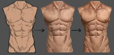 Rishabh GoswamiLevel Up! 1 h · Editado · torso study 2nd for this week for the POTATO study group feel free to join if you are sure you will participate on the weekly study topics : here you go : https://www.facebook.com/groups/Potatostudygroup/812945998772133/?notif_t=like
