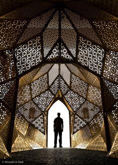Lights... by Mustafa AbdulHadi on 500px