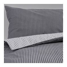 RÖDNARV Quilt cover and 2 pillowcases - 150x200/50x80 cm - IKEA