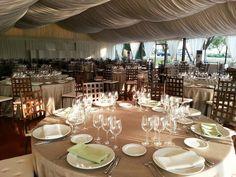 Banquete de boda en el Castillo del Buen Amor