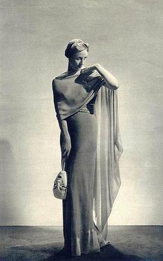 Elsa Schiaparelli,  1936
