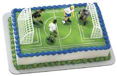 Creative  Boys Birthday Cakes