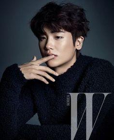 """120 Likes, 7 Comments - k-기분/korean feeling (@korean_feeling) on Instagram: """"Oppa Park Hyung Shik ❤"""""""