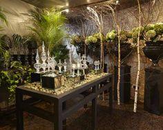 stephane chapelle fleuriste rue de richelieu -