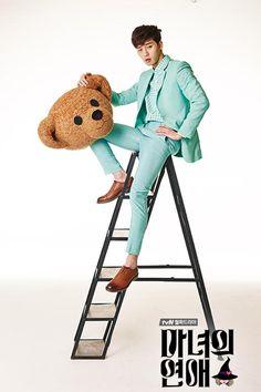 Park Seo Joon - Witch's Romance Korean Drama Movies, Korean Actors, Asian Actors, Kdrama, Kwon Sang Woo, Park Seo Joon, Men Are Men, Korean Star, Korean Beauty