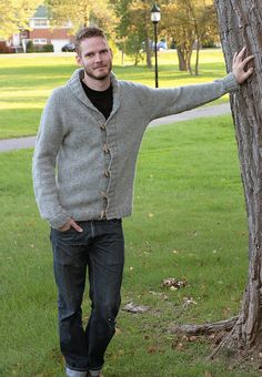 Ravelry: tanisfiberarts' Brownstone Cardigan