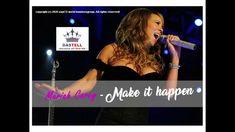 Make it happen - Mariah Carey Make It Happen, Mariah Carey, All Over The World, Shit Happens, Music, How To Make, Musica, Musik, Muziek