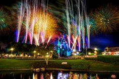 All sizes | Magic Kingdom: HalloWishes | Flickr - Photo Sharing!