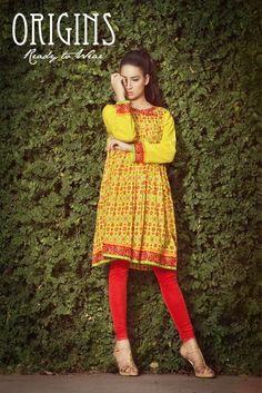 Origins Summer 2013 New Dresses for Women 002