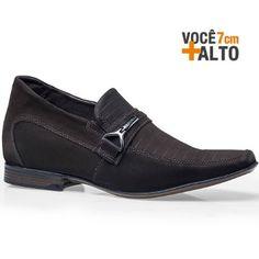 c09f162ab Sapato Amsterdam - 6701-00 - Loja Rafarillo Calça Masculina, Saltos,  Mocassins Homens
