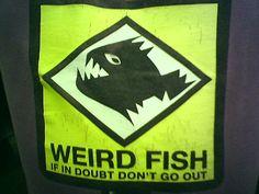 Weird Fish by psd, via Flickr