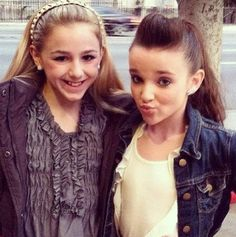 dance moms chloe and kendall they are my favorites! Dance Moms Kendall, Chloe Kendall, Dance Moms Chloe, Kendall K Vertes, Dance Moms Girls, Big Drama, Dance Moms Facts, Dance Mums, Chloe Lukasiak