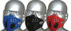 A Breath of Fresh Air: Buying Anti-pollution Masks in Beijing