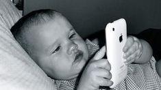 Riesgos de que los niños usen smartphones http://caracteres.mx/riesgos-de-que-los-ninos-usen-smartphones/?Pinterest Caracteres+Mx