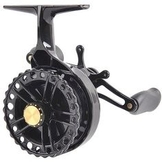 Read our newest article Fiblink Inline Ice Fishing Reel Review on https://www.reelchase.com