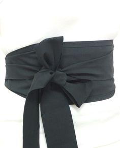 Looby Lou obi belt This is my standard size obi belt. It adapts well to 9944c49309