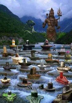 Shiva Tandav, Shiva Parvati Images, Rudra Shiva, Shiva Art, Krishna Art, Lord Shiva Statue, Lord Shiva Pics, Lord Shiva Family, Lord Ganesha Paintings